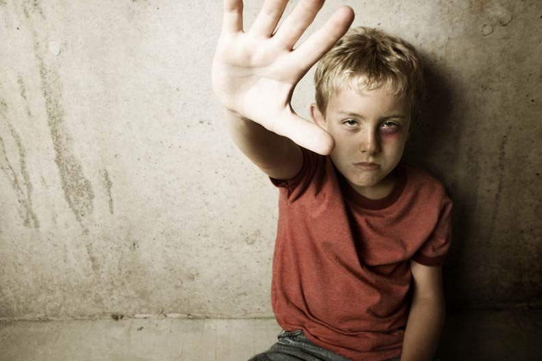 Child Abuse cases are our first priority
